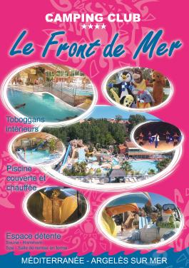 Brochure Le Front De Mer 2018